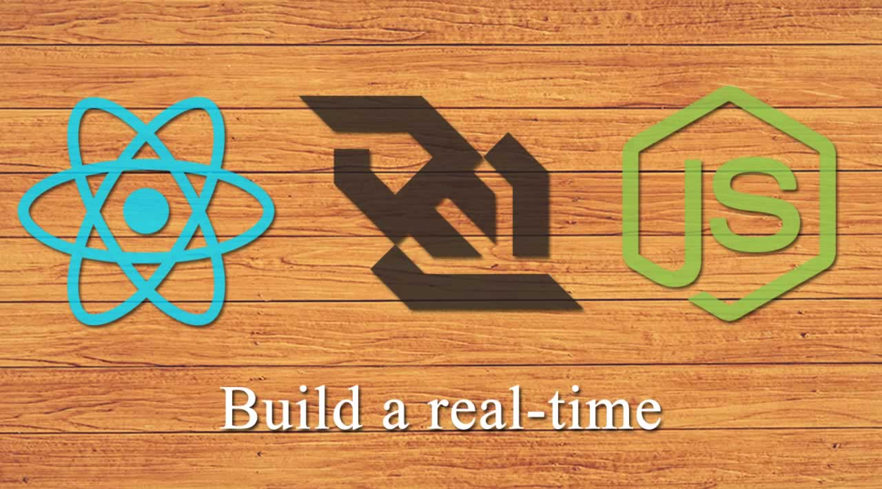 How to build a real time with Node and React using WebSocket