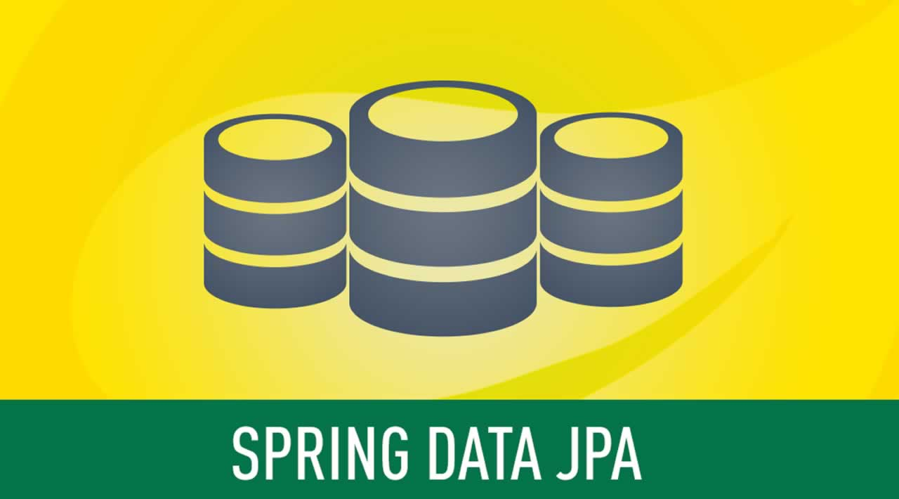 Derived Query Methods in Spring Data JPA Repositories