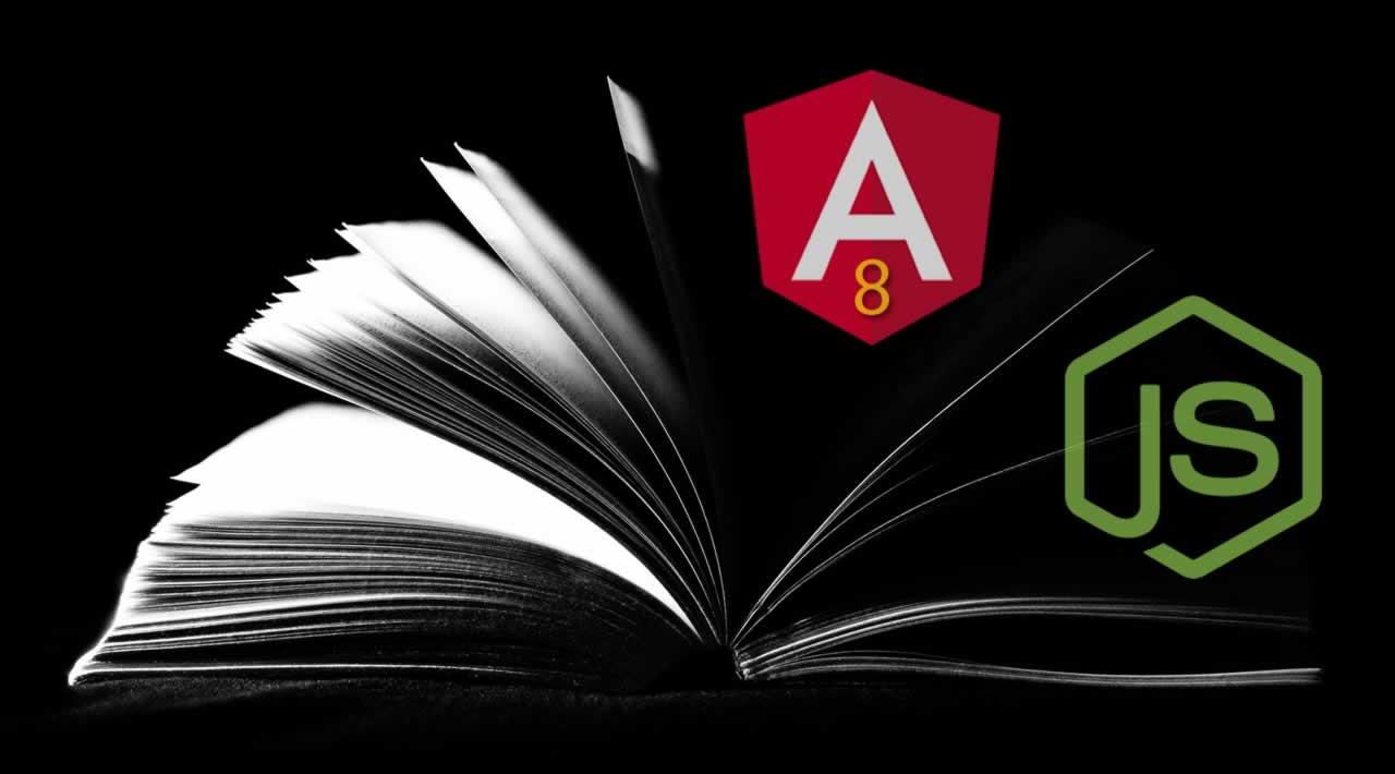 Server-Side Pagination Using Angular 8 and Node js