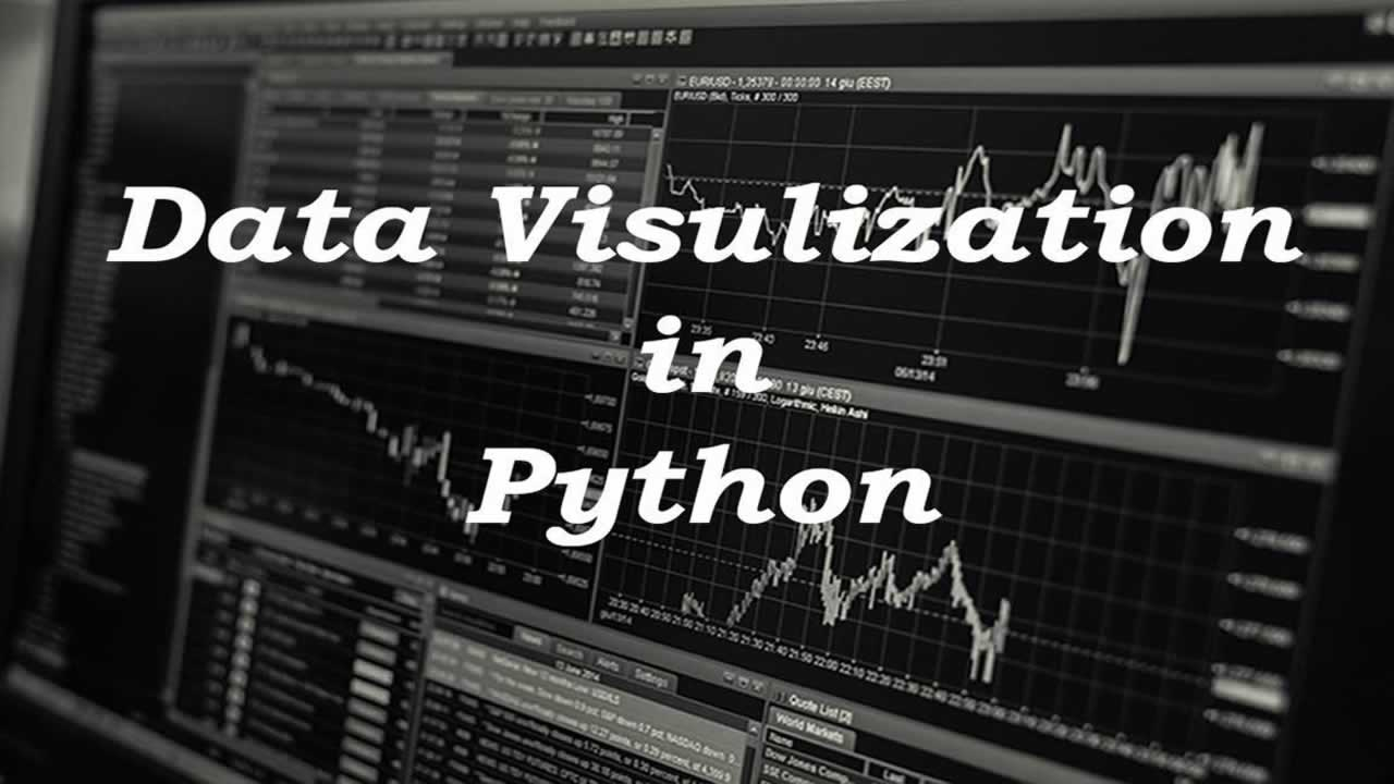 5 Quick and Easy Data Visualizations in Python with Code