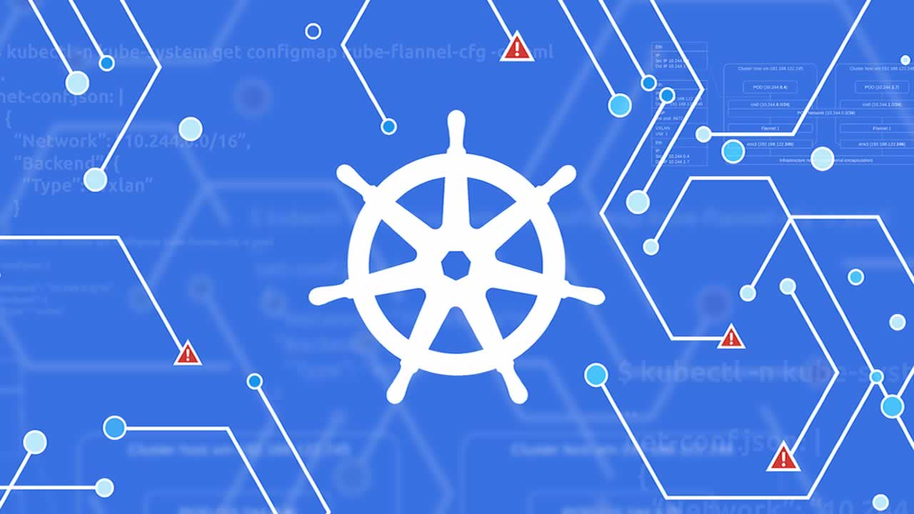 An illustrated guide to Kubernetes Networking