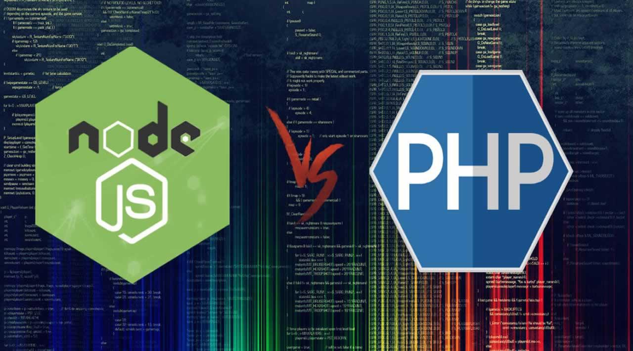PHP gRPC Server & Nodejs Client