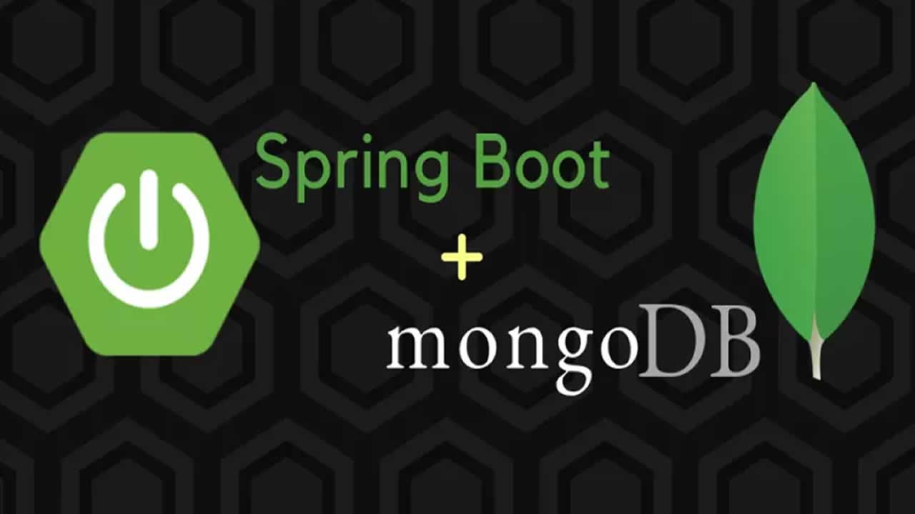 Building Spring Boot, MongoDB and React js CRUD Web Application