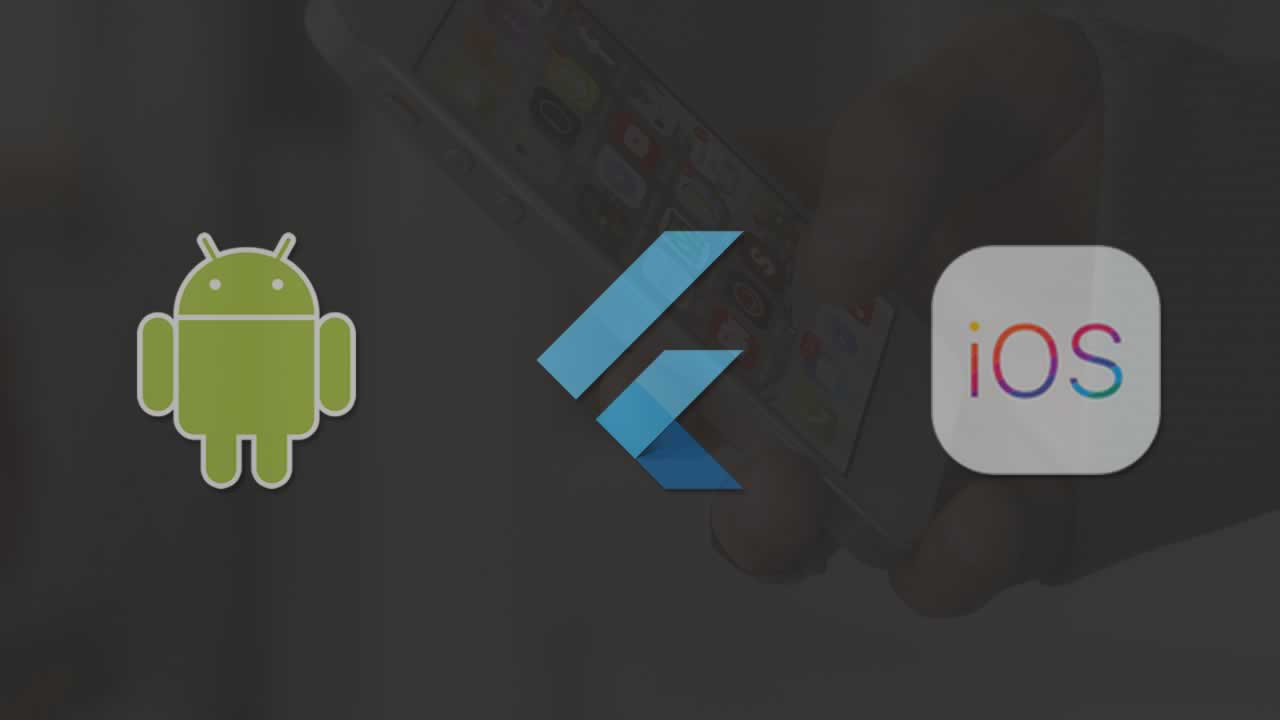 Introduction to Flutter: Building iOS and Android Apps from