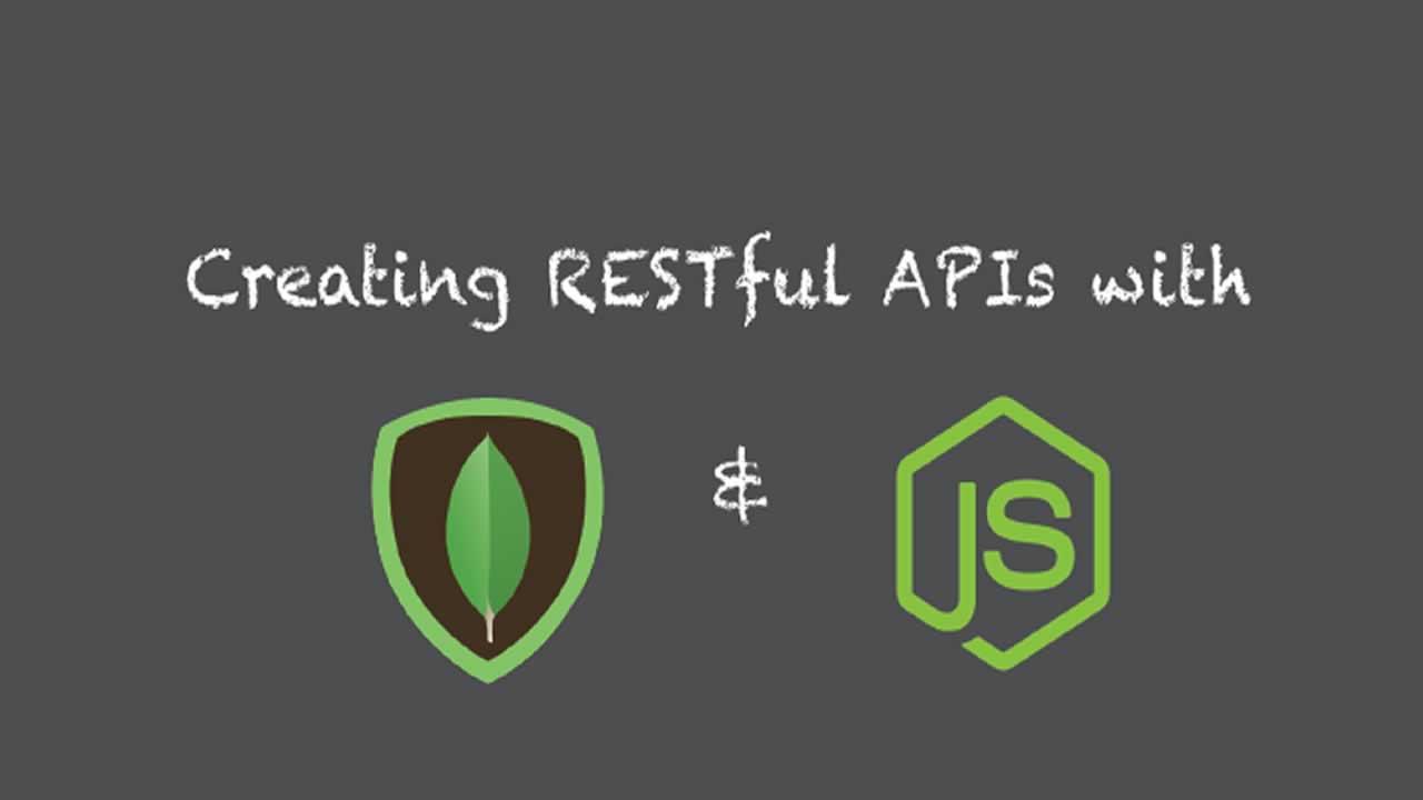 Building A REST API With MongoDB, Mongoose, And Node js