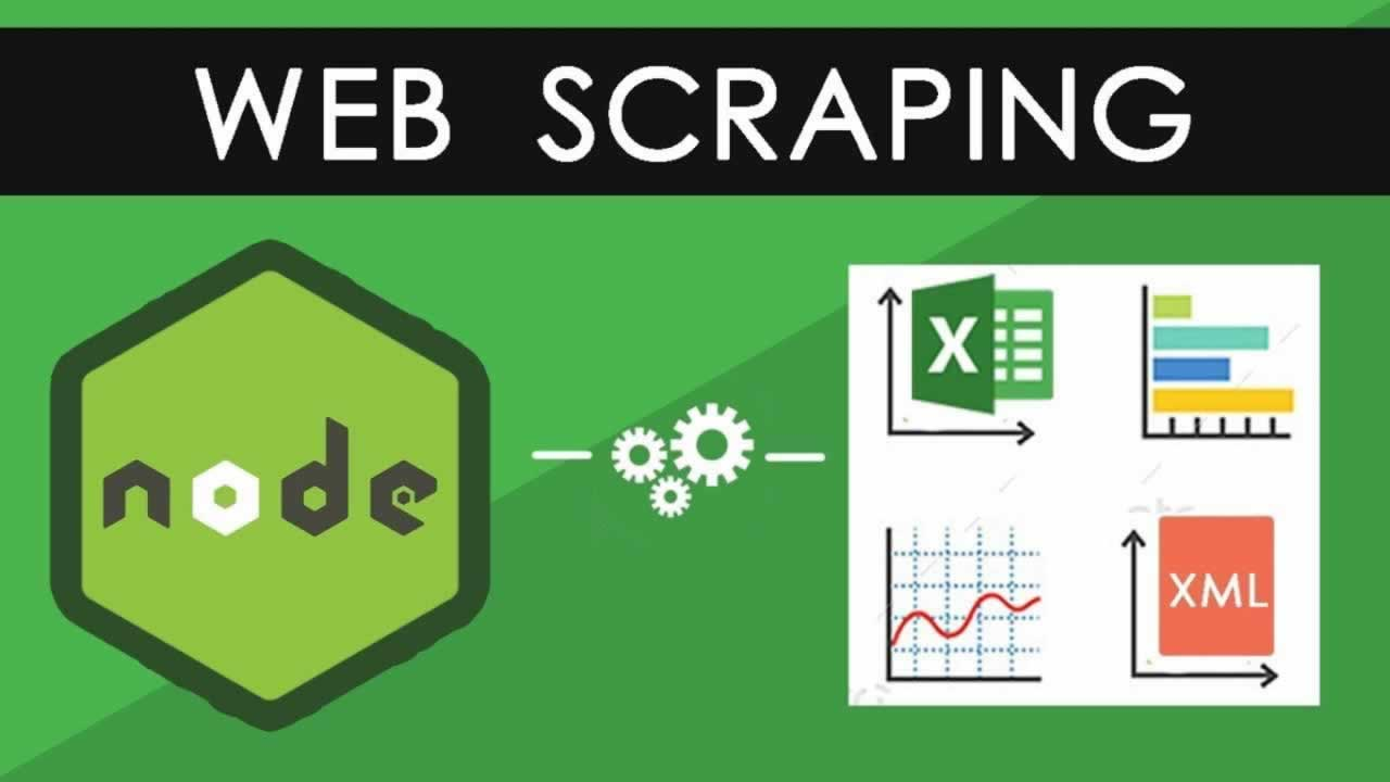 Introduction to web scraping with Node js