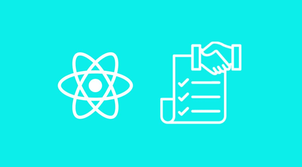 How to build a simple ToDo App with React