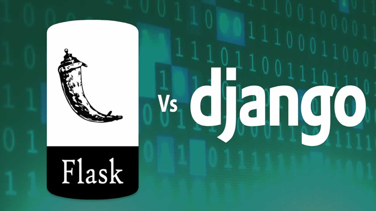 Flask Or Django? An In-Depth Comparison