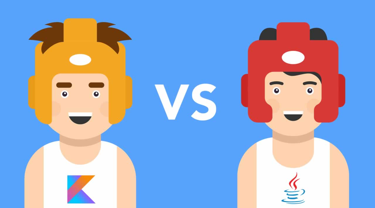 Java Vs. Kotlin: Which One Will Be the Best in 2019?
