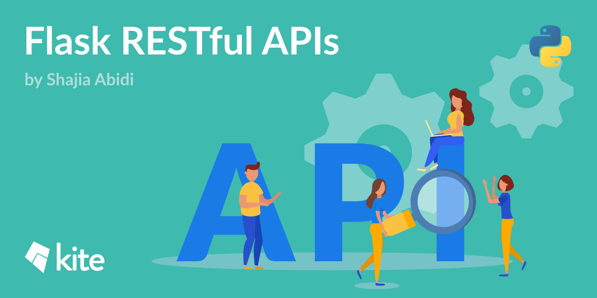 Building a RESTful API with Flask