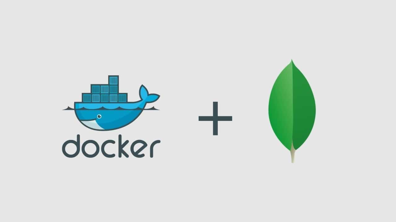 Getting Started With MongoDB As A Docker Container Deployment