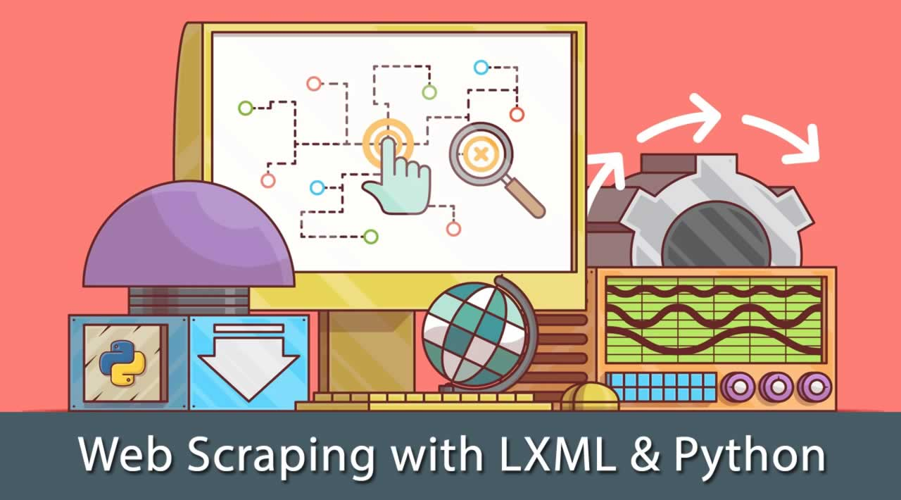 An Intro to Web Scraping with LXML and Python