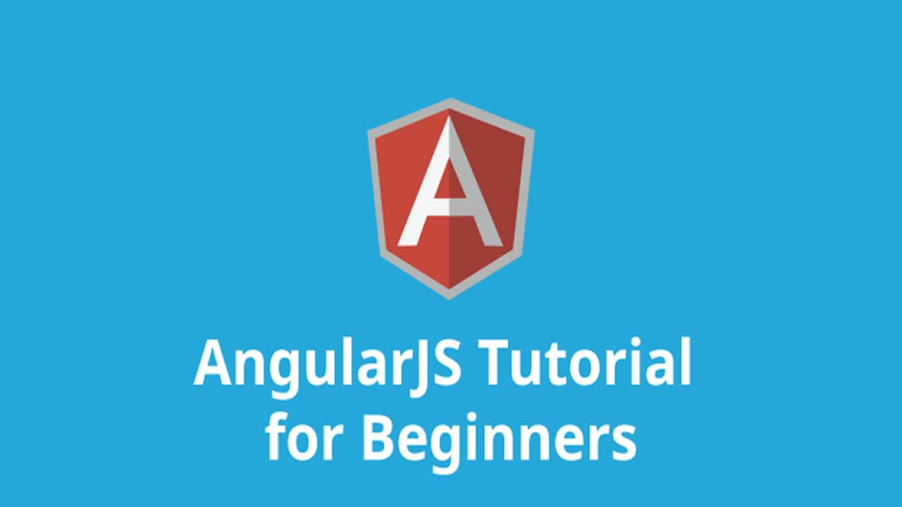 AngularJS tutorial for beginners with NodeJS, ExpressJS and MongoDB