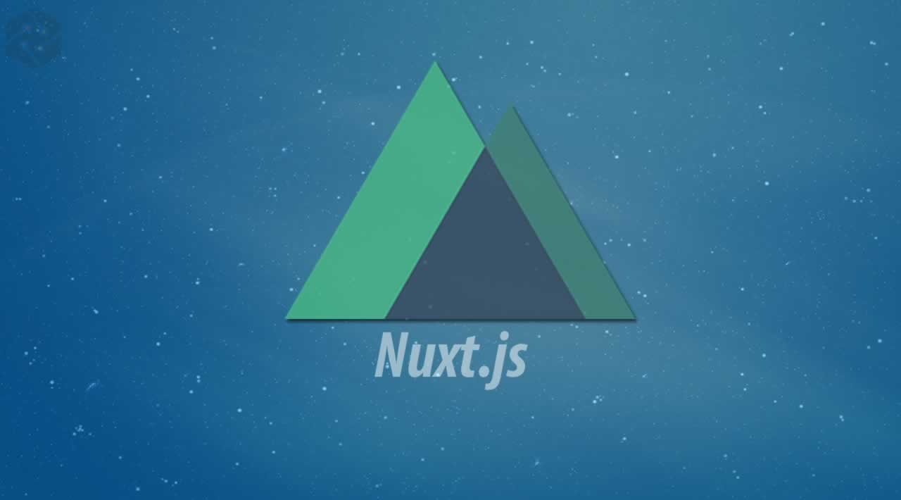 Nuxt js cheat sheet