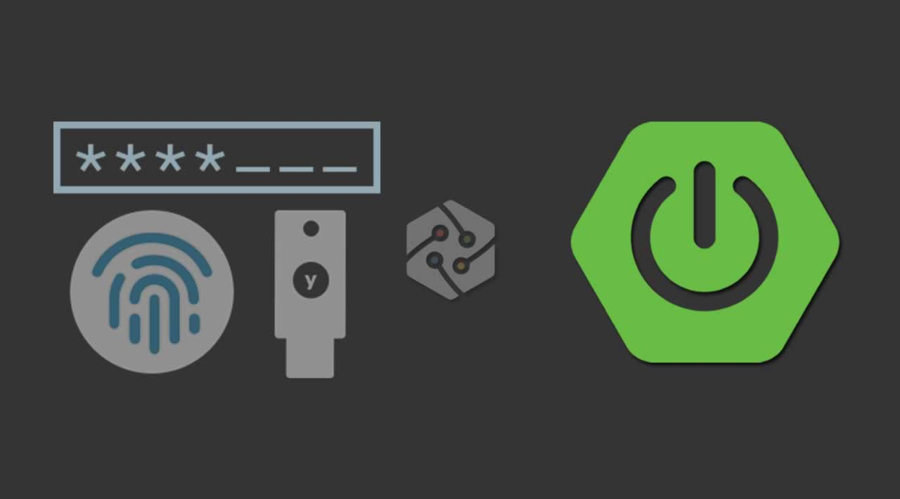 Spring Security Tutorial: Simple Authentication with Spring Boot