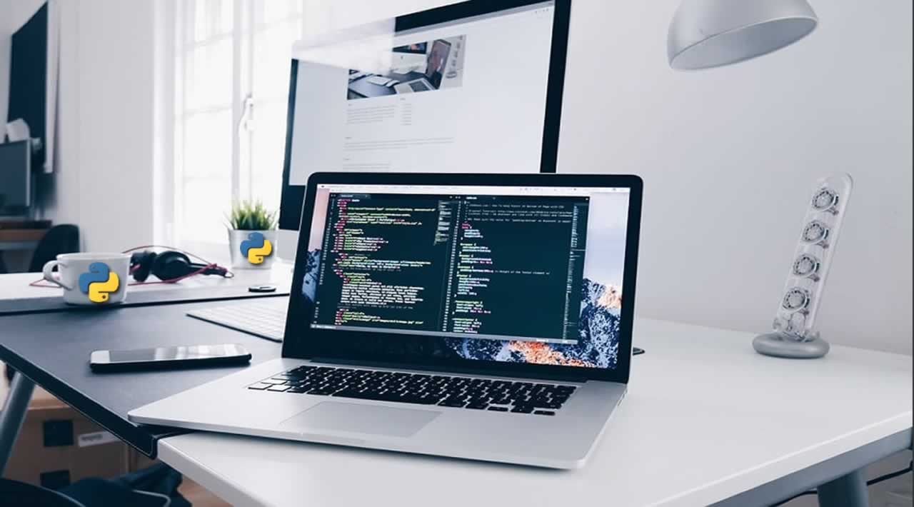 Python Classes And Objects – Object Oriented Programming