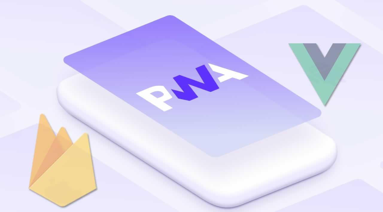 A full-stack solution for fast PWA development