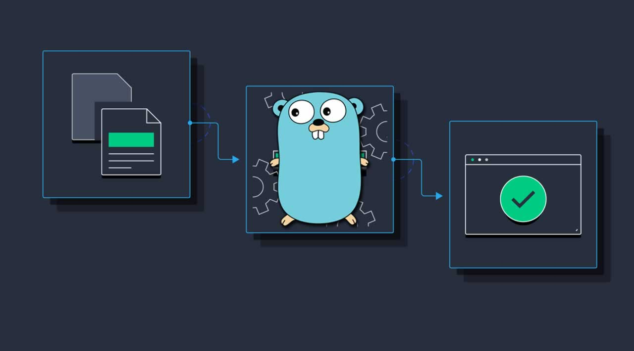 Writing Your First Program with Go