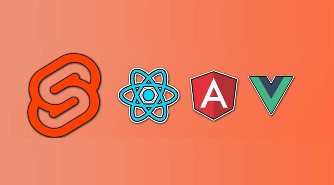 Why you may need to consider svelte js over React,Vue or Angular