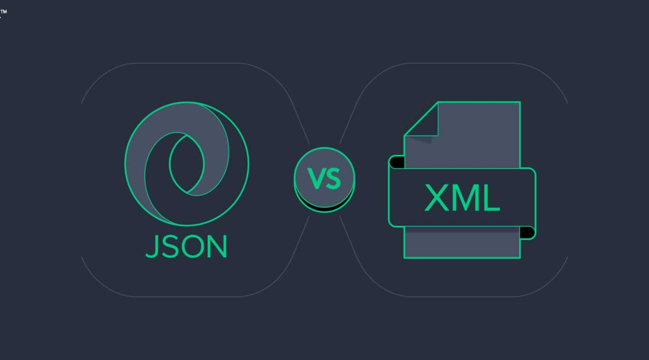 JSON vs XML: How Do They Compare?