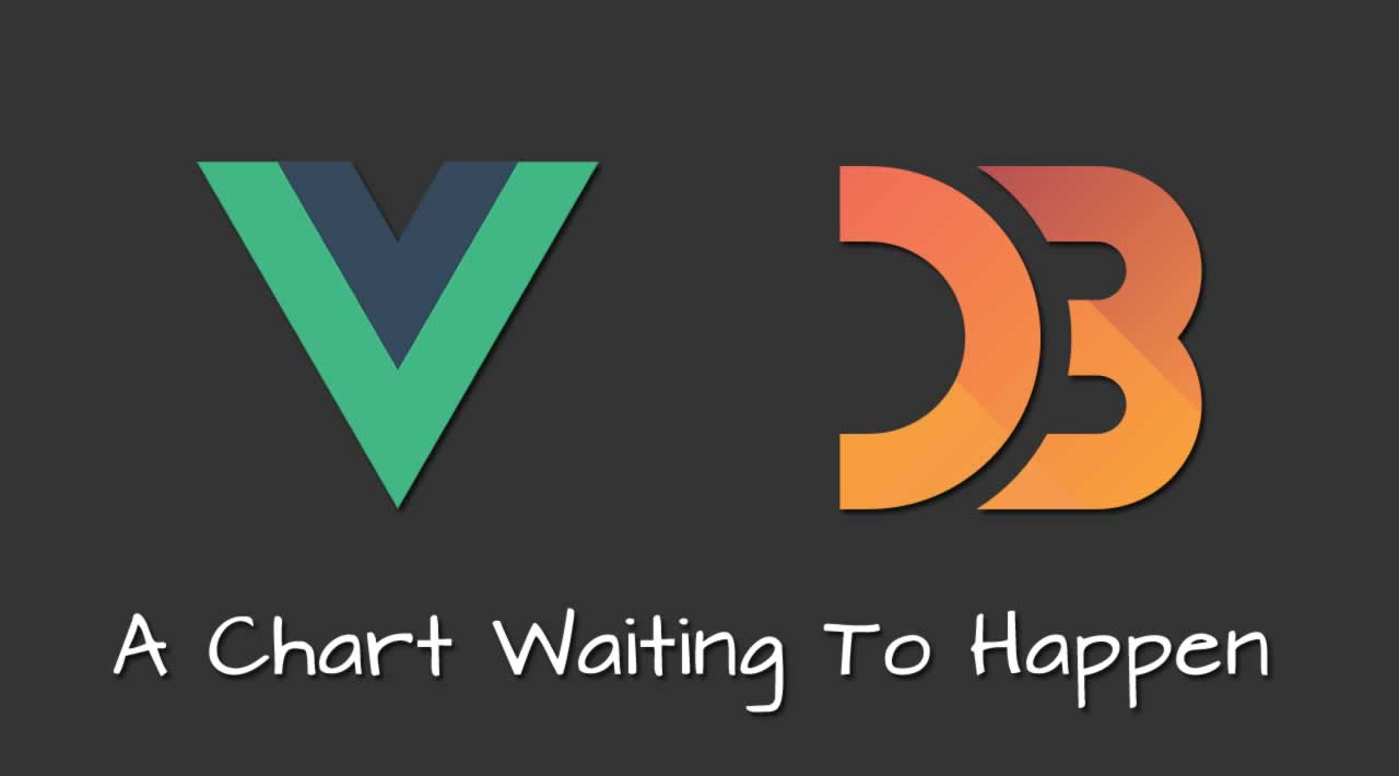 Vue js and D3: A Chart Waiting To Happen