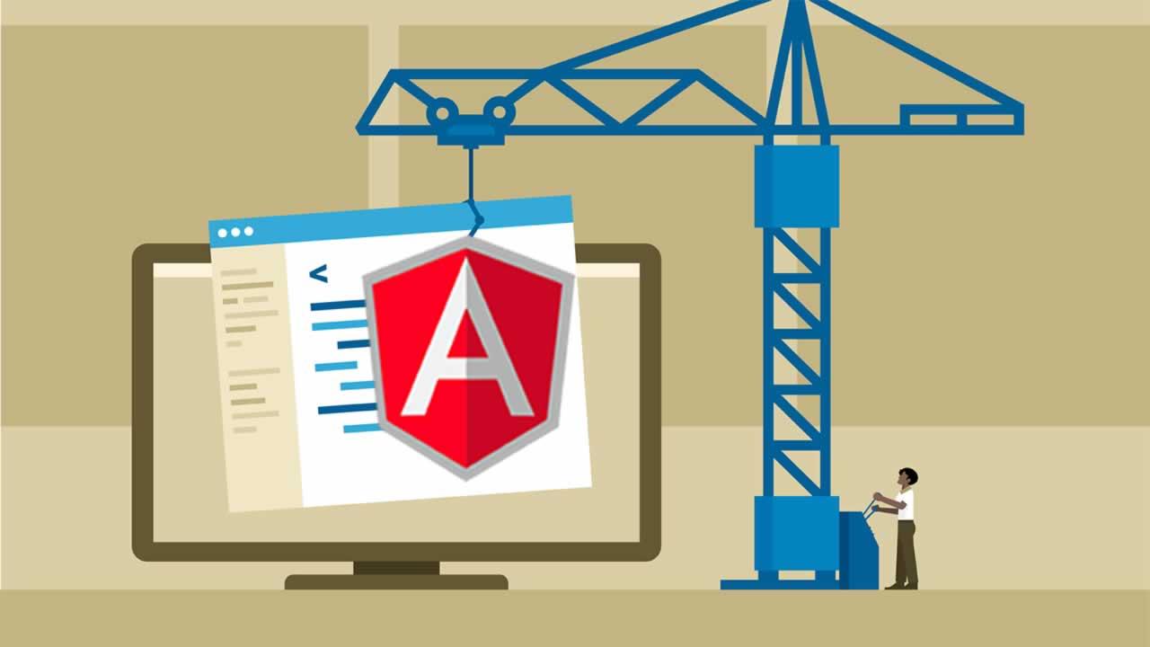 Building Web App using ASP NET Web API Angular 7 and SQL Server