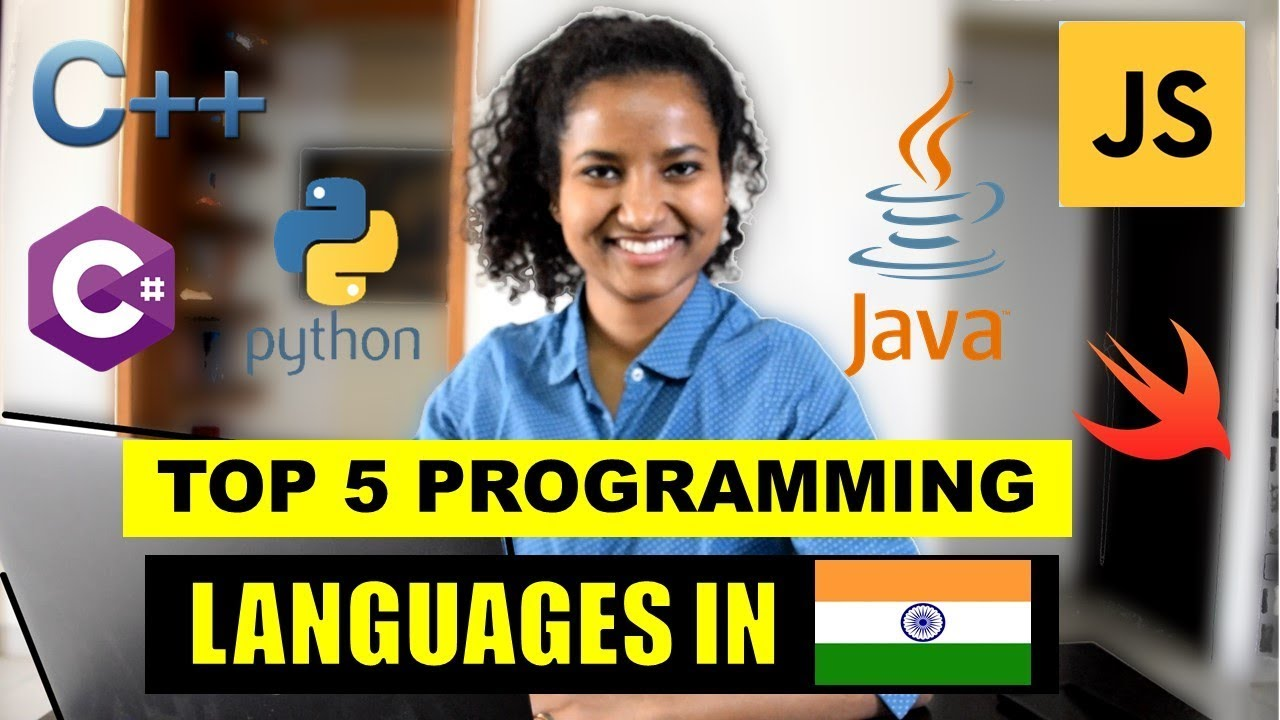 Top 5 Programming Languages to Learn in 2019 in India