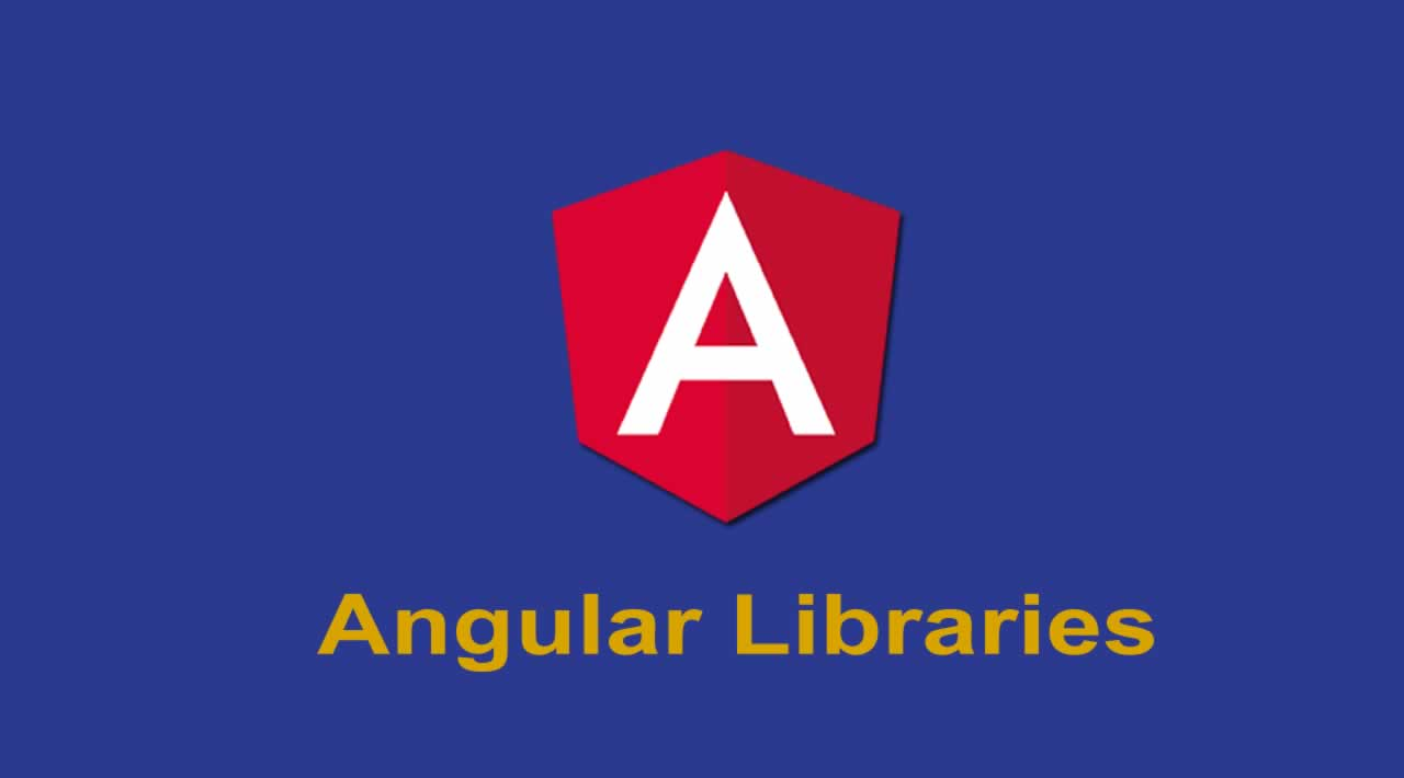 My favorite Angular libraries to use in any project