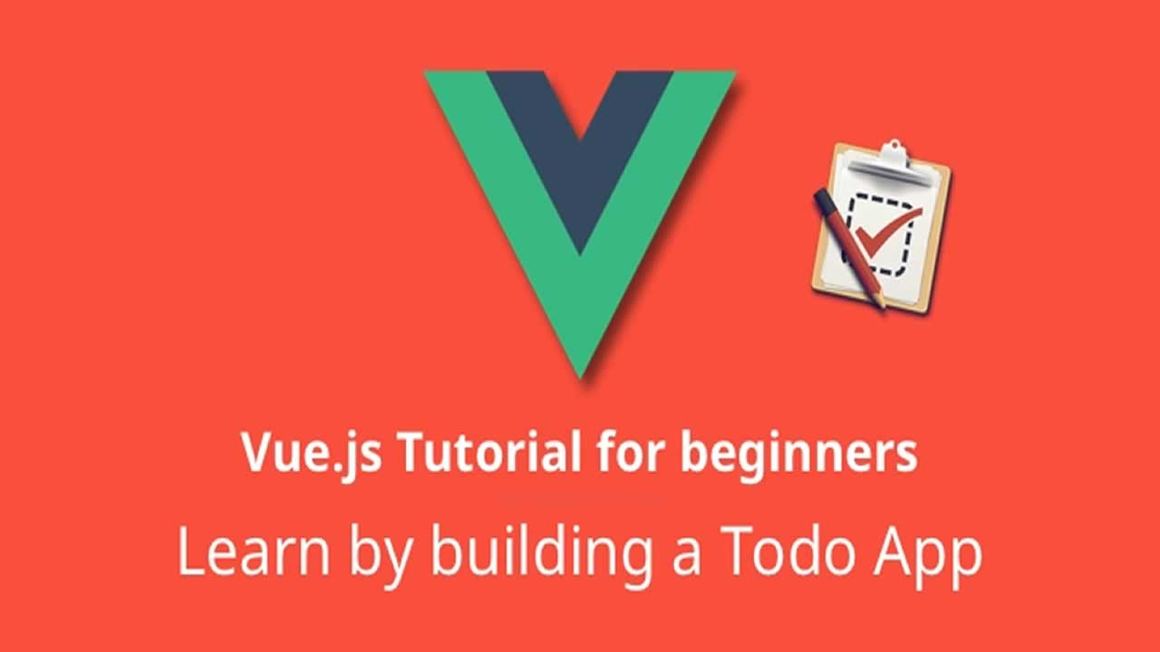 Vue js Tutorial for beginners