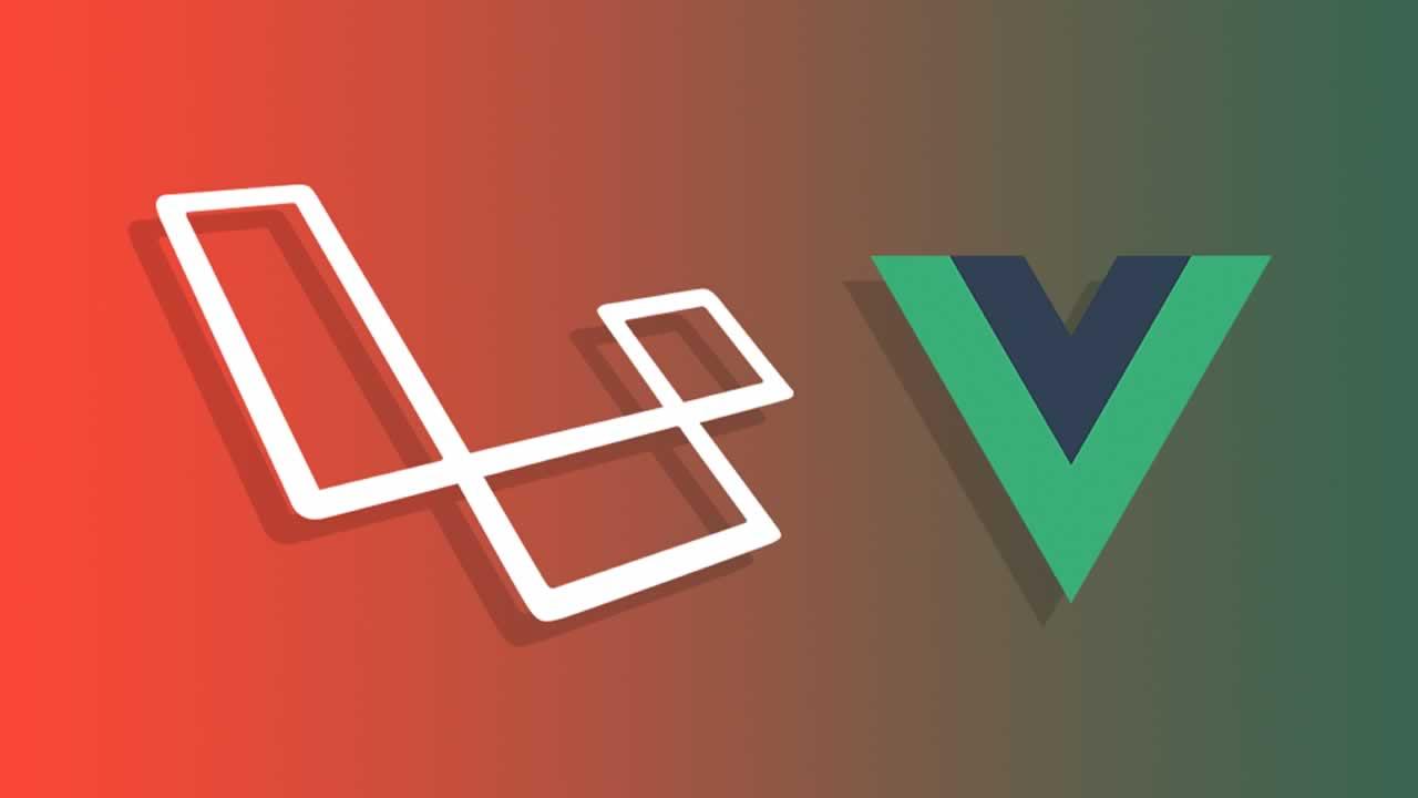 Build a simple blog + multiple image upload with Laravel & Vue