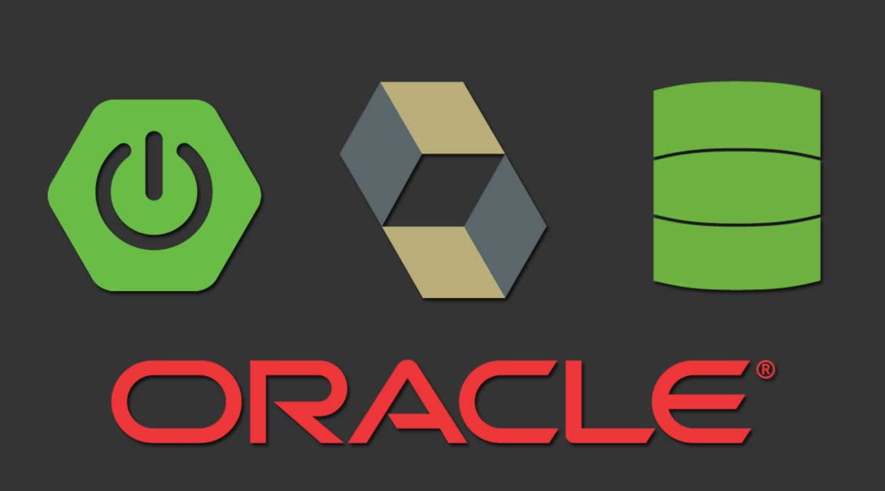 Spring Boot + JPA + Hibernate + Oracle