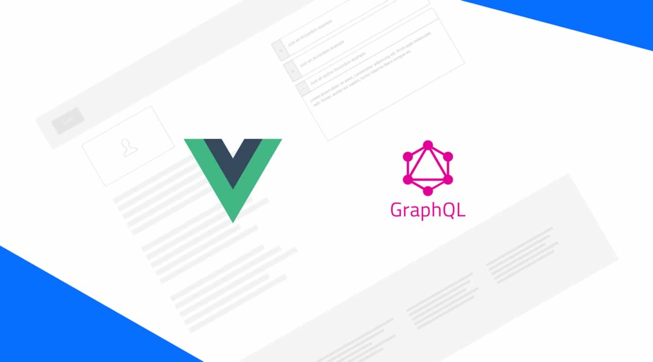 How to connect your GraphQL API to your VueJS Frontend