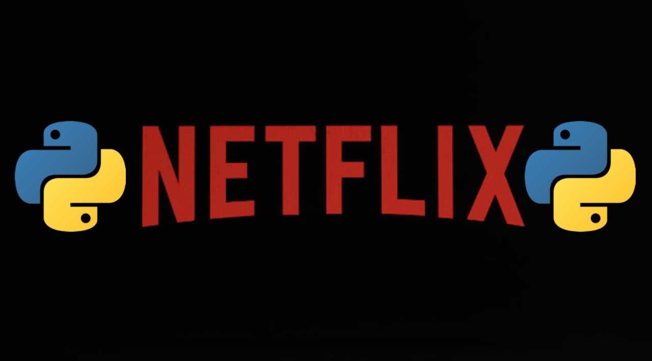 Python at Netflix
