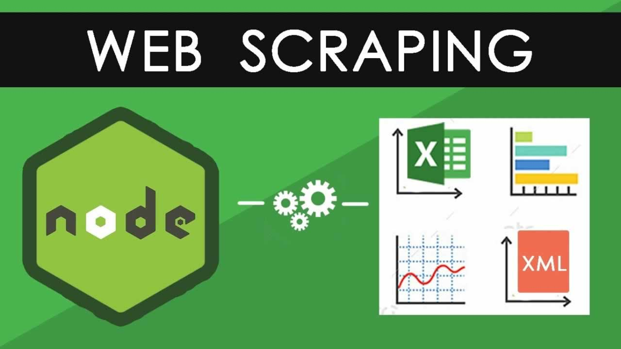How to Perform Web-Scraping using Node js