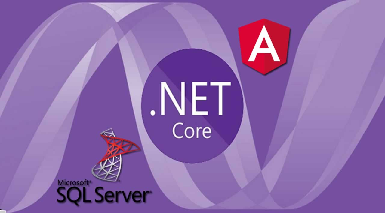 ASP Net Core, SQL Server, and Angular 7: Web App Authentication