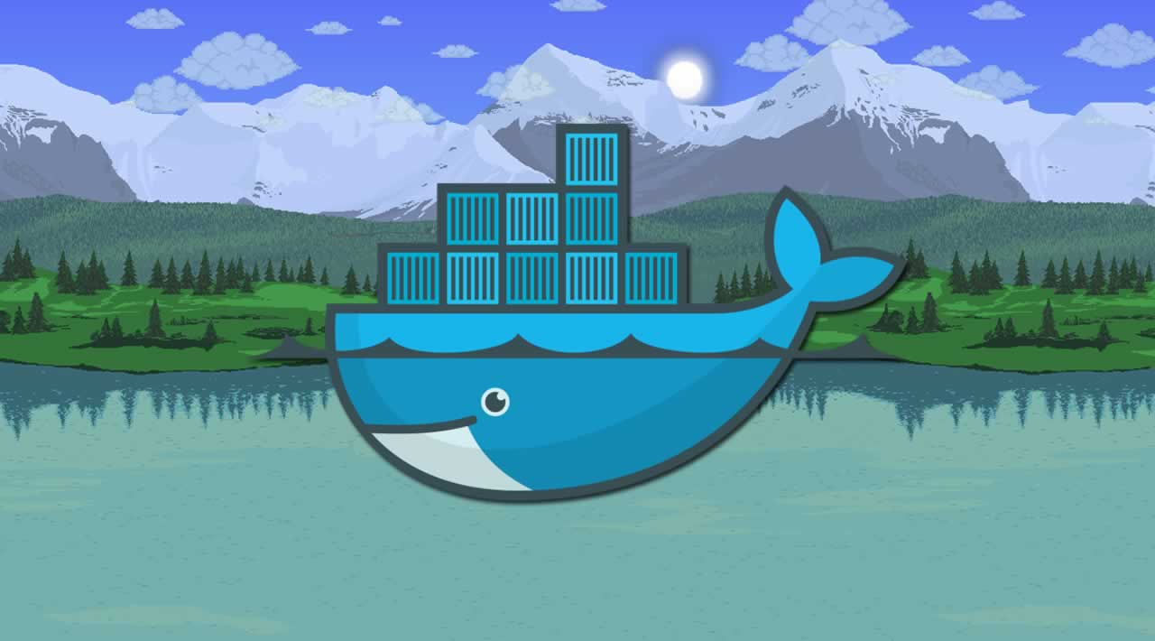 Docker — writing a smaller image with multi stage builds for