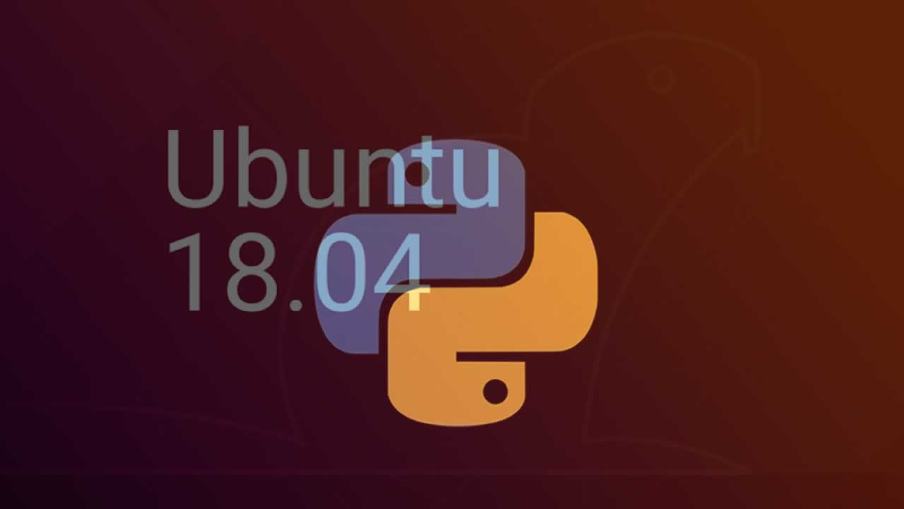 How To Set Up Jupyter Notebook with Python 3 on Ubuntu 18 04