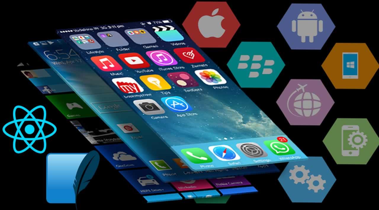 React Native Tutorial: SQLite Offline Android/iOS Mobile App