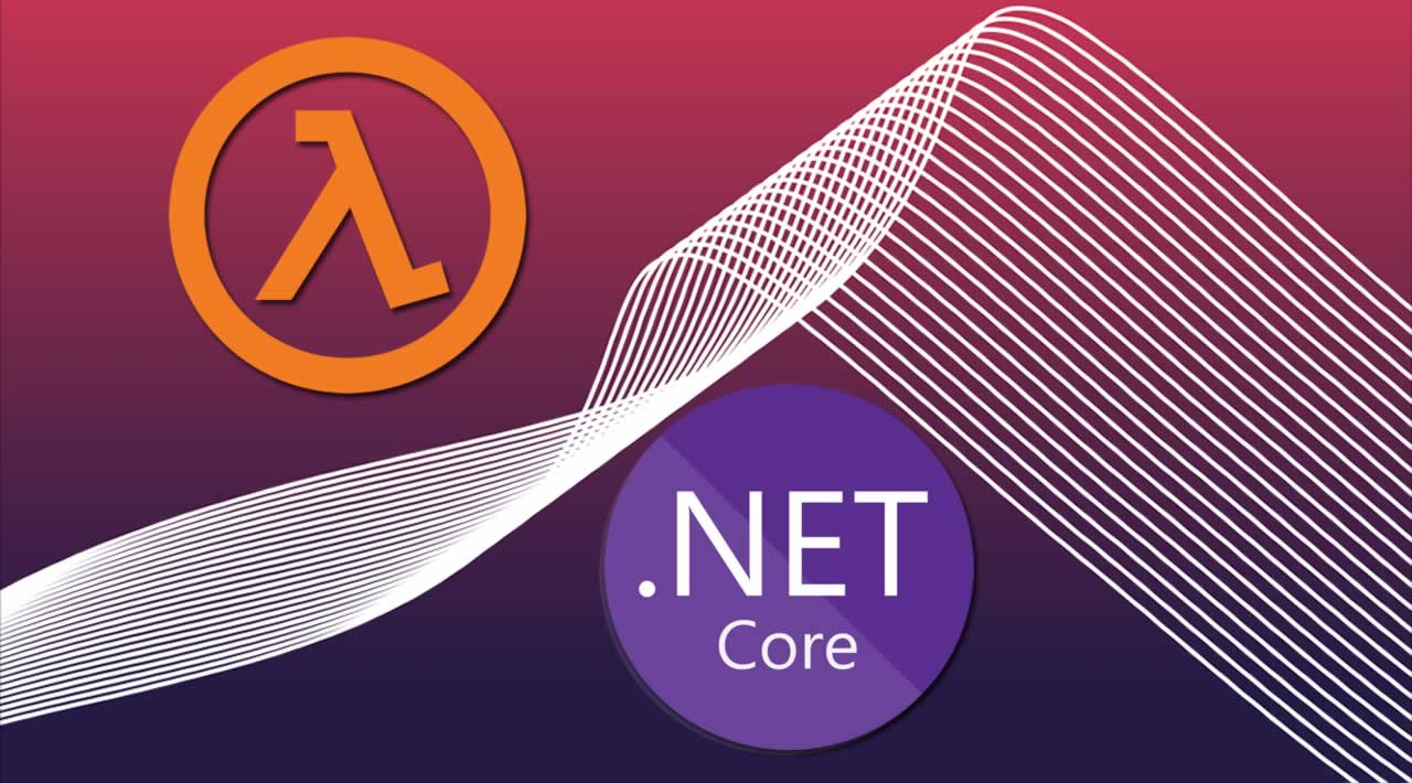 Under the Hood of  NET-Based Lambda Function Parameters