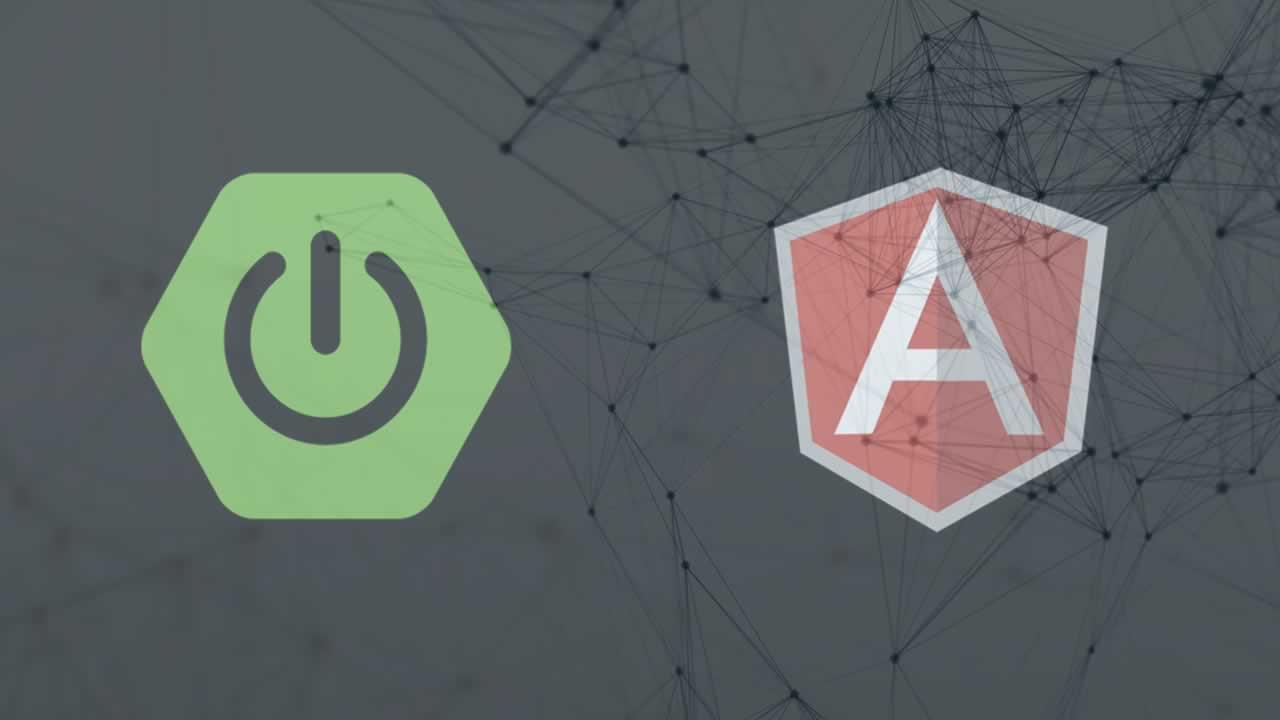 Angular 7 + Spring Boot CRUD Example