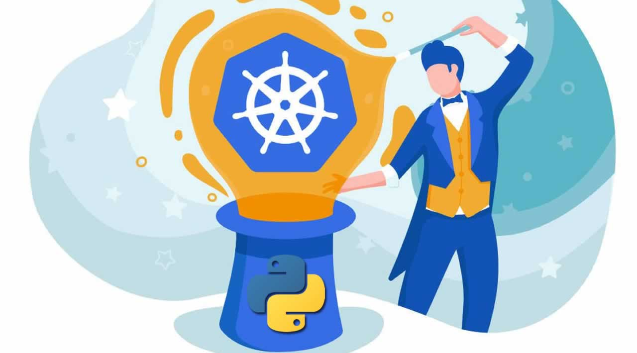 Writing Your First Kubernetes Operator with Python and SDK