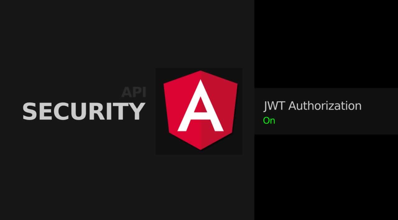 Angular JWT Authorization