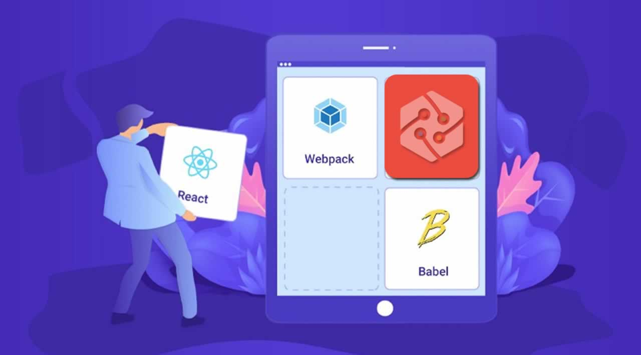 Setting up Reactjs using Webpack 4 and Babel 7