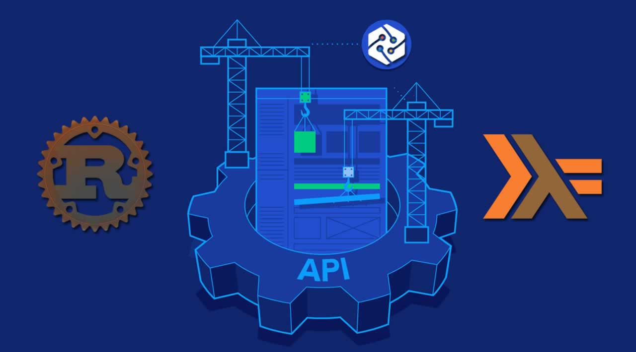 Rust Vs  Haskell: Which Language is Best for API Design?