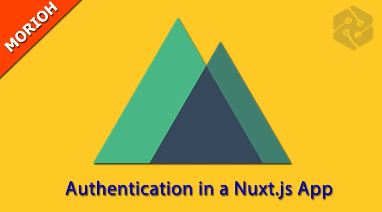 Authentication in a Nuxt js App
