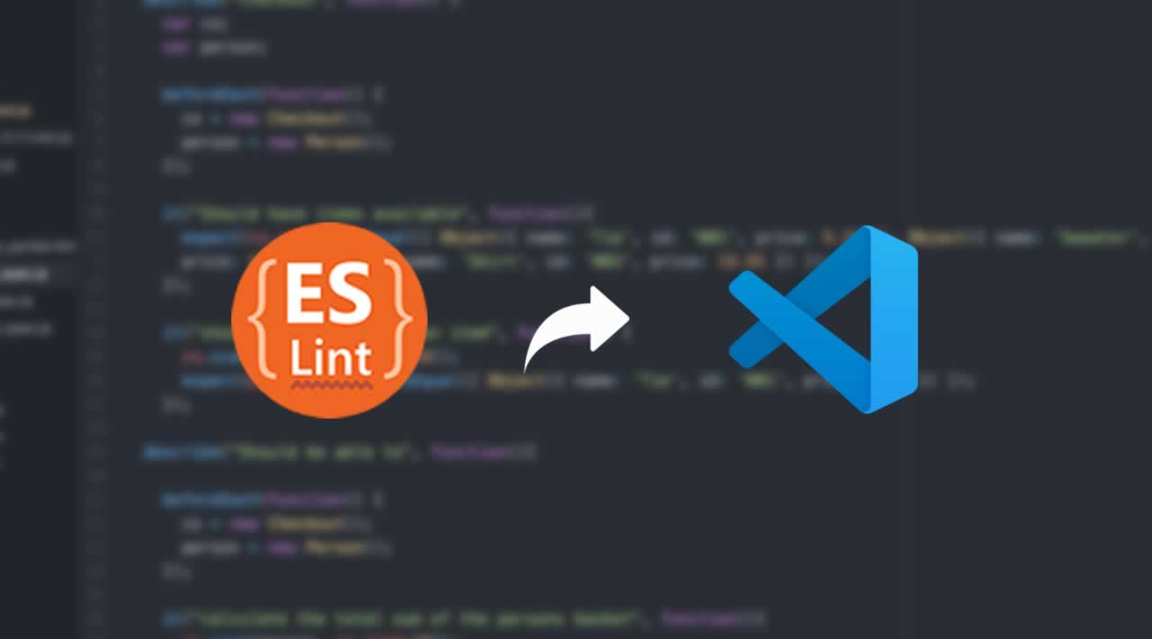 Linting and Formatting with ESLint in VS Code
