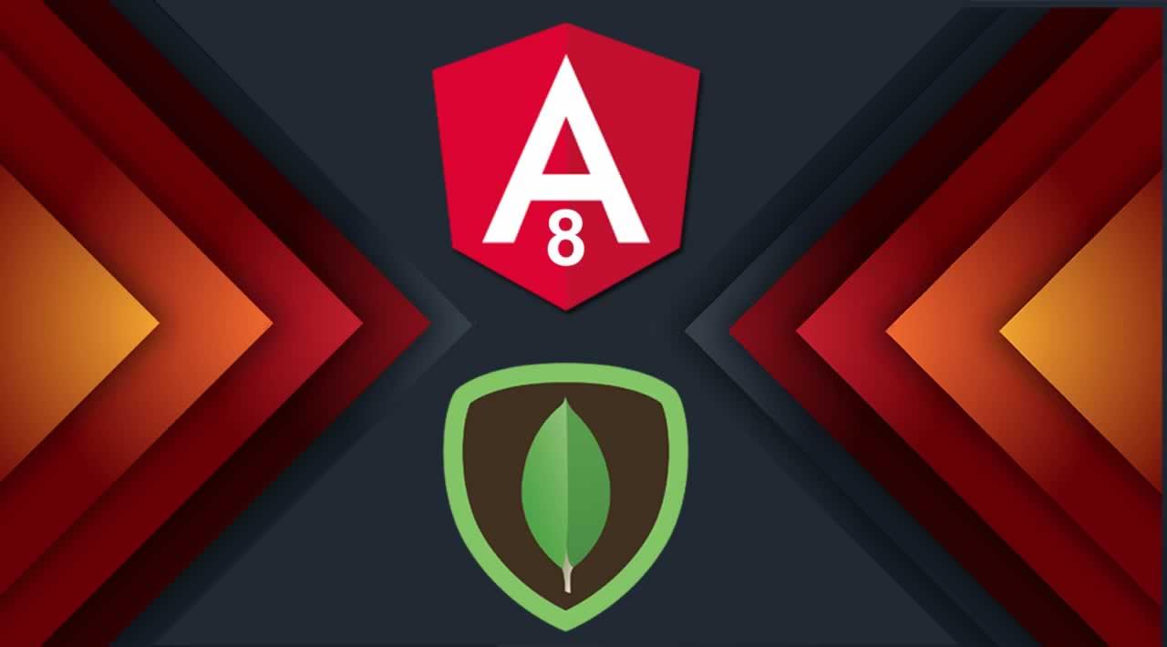 Angular 8 Universal and MongoDB Server-side Rendering (SSR)