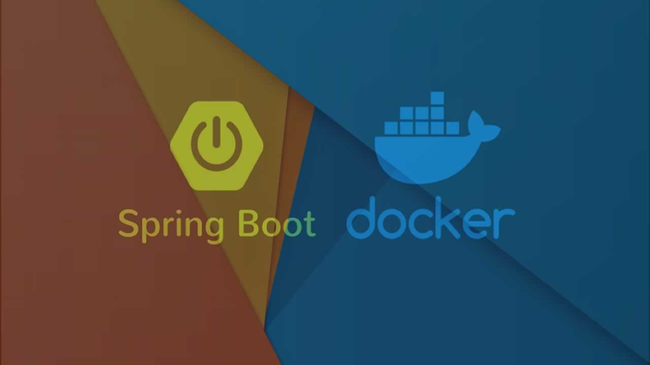 Build Spring Microservices and Dockerize Them for Production