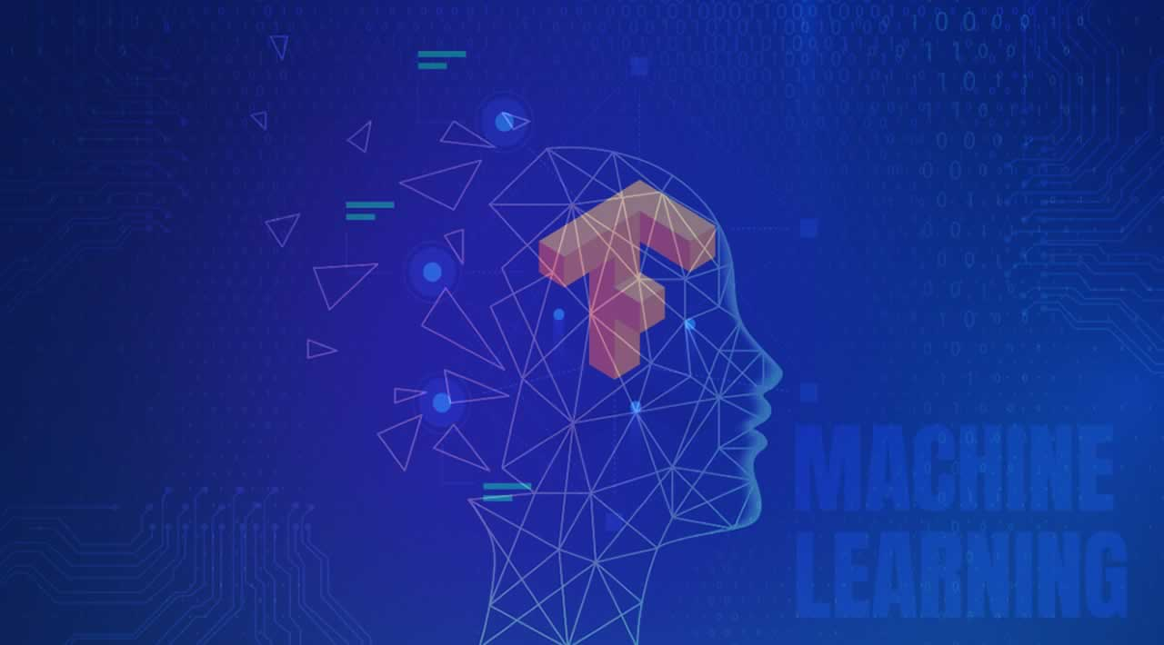 Machine learning using TensorFlow for Absolute Beginners