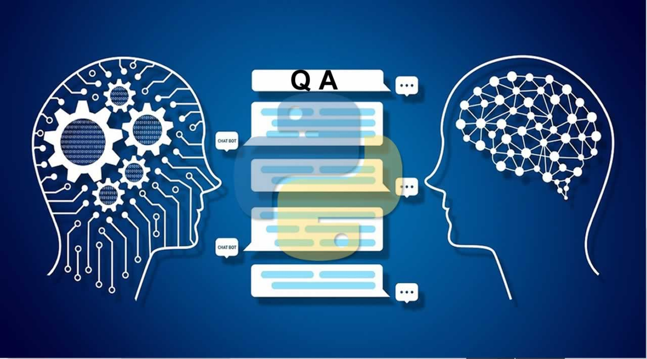How to create your own Question-Answering system easily with